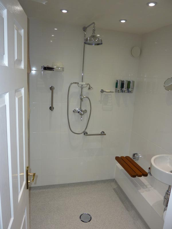 Apollo Design Wet Room Installations And Bathroom Design