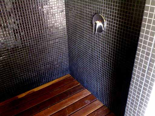 Shower Wet Rooms And Bathrooms