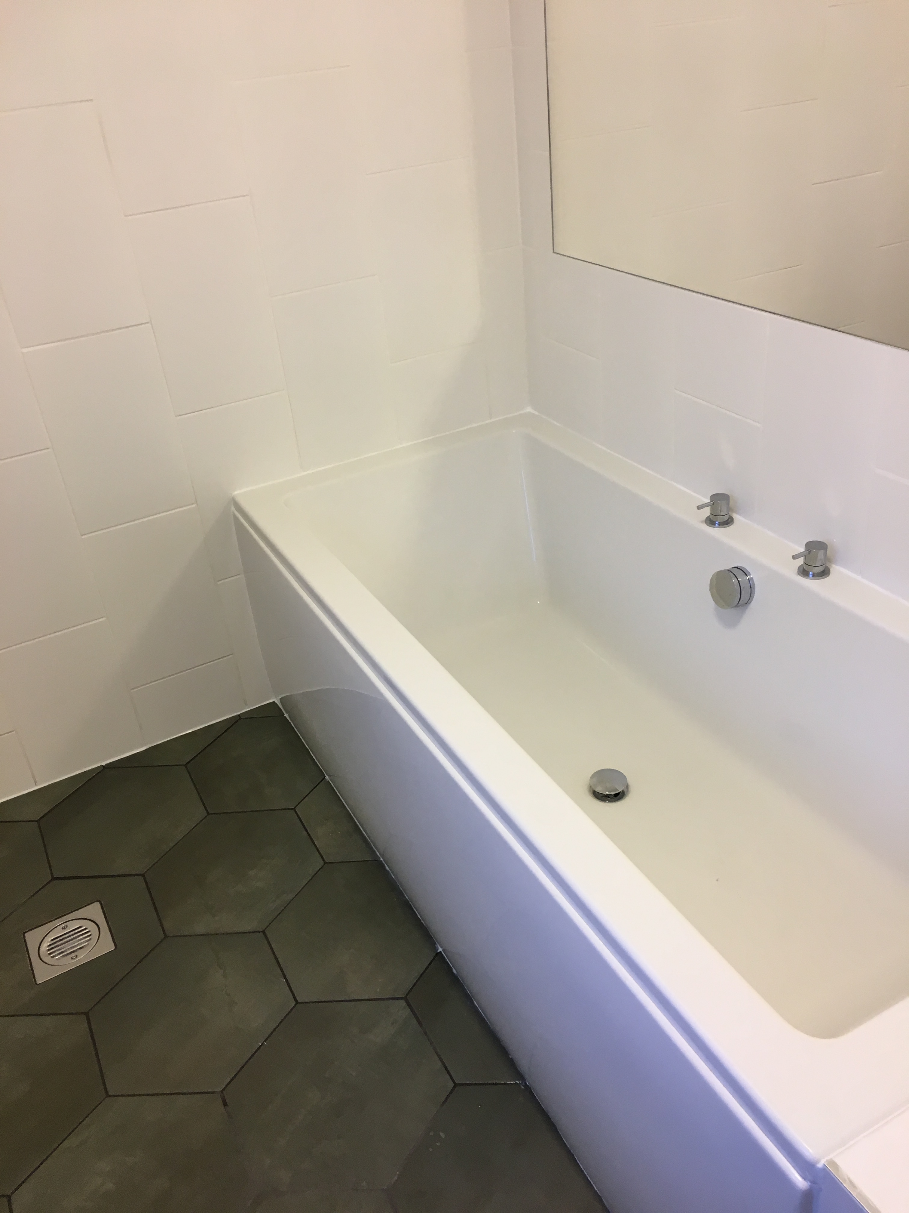 Apollo Design Bathroom installation and wet room design
